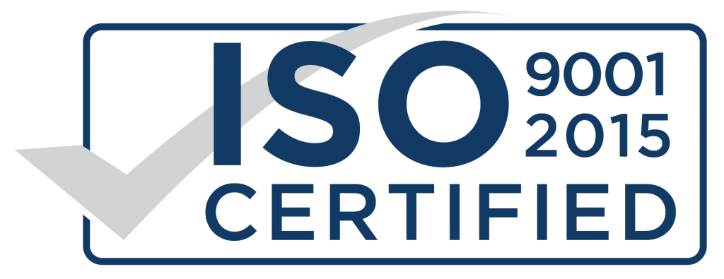 Image result for iso 9001 2015 certified