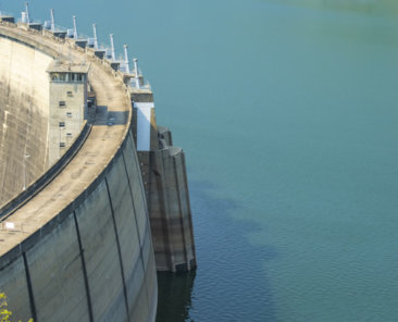Growing Hydropower Role in Energy Generation is Supported by Temp-Pro's Range of RTDs and Related Components