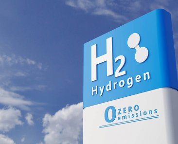 Green Hydrogen and Zero Emissions