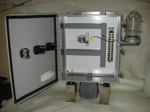 Types of electrical enclosures, industrial enclosures selection guide, how to choose an electrical enclosure, industrial applications, cable, wiring