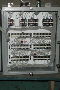 Autoclave temperature sensors, selecting temperature sensors for the autoclave industry, which temperature sensor is used in autoclave, aerospace, thermocouple